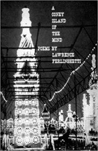 A Coney Island of the Mind_Lawrence Ferlingghetti
