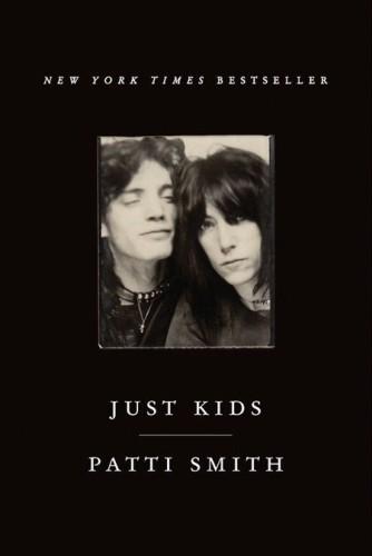 Just Kids_Patti Smith