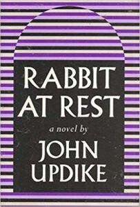 Rabbit at Rest_John Updike