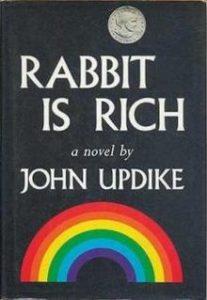 Rabbit_is_rich_John Updike