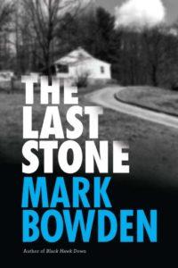 The Last Stone_Mark Bowden