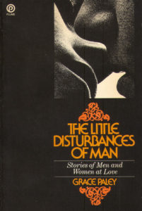The Little Disturbances of Man_Grace Paley