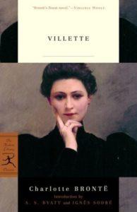 Vilette Charlotte Bronte