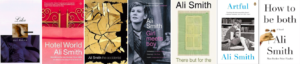 Ali Smith Books