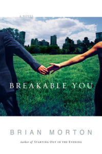 Breakable Youby Brian Morton