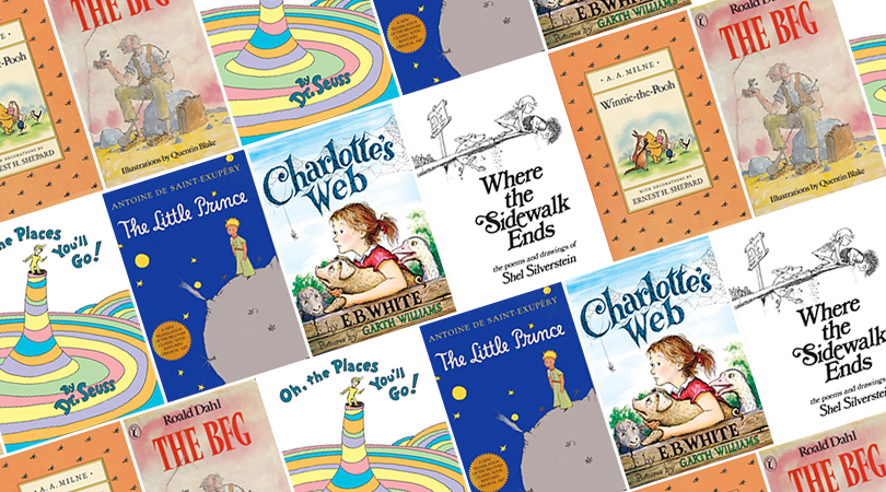 Classic Reviews of Beloved Children's Books