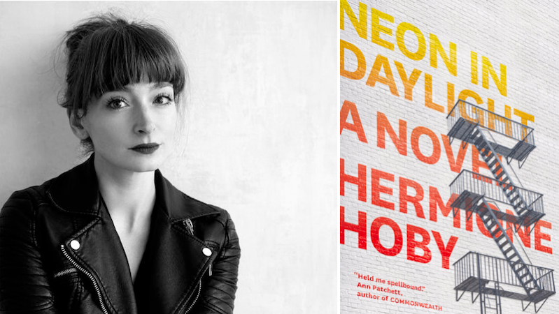 Hermione Hoby on Infinite Jest, Patricia Lockwood, and Hating Jane Austen