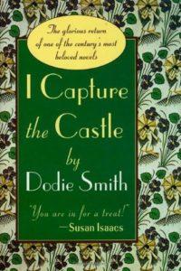 I Capture the Castleby Dodie Smith