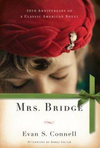 Mrs. Bridge_Evan S. Connell