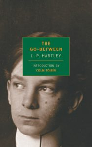 The Go-Between by LP Hartley