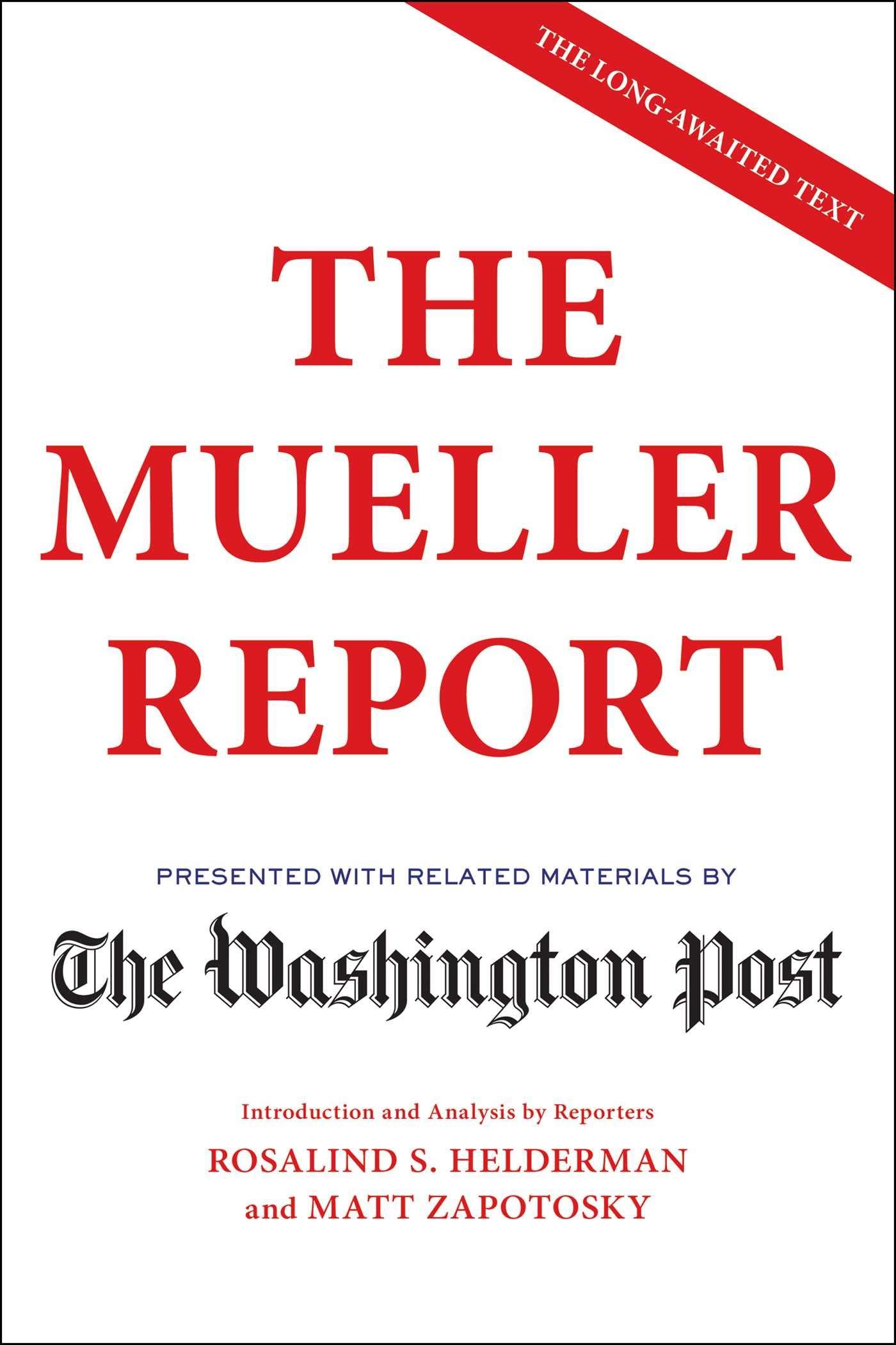 mueller report pdf volume ii