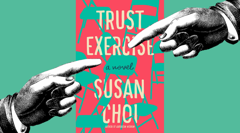 Pointcounterpoint On Every Student >> Point Counterpoint Susan Choi S Trust Exercise Book Marks