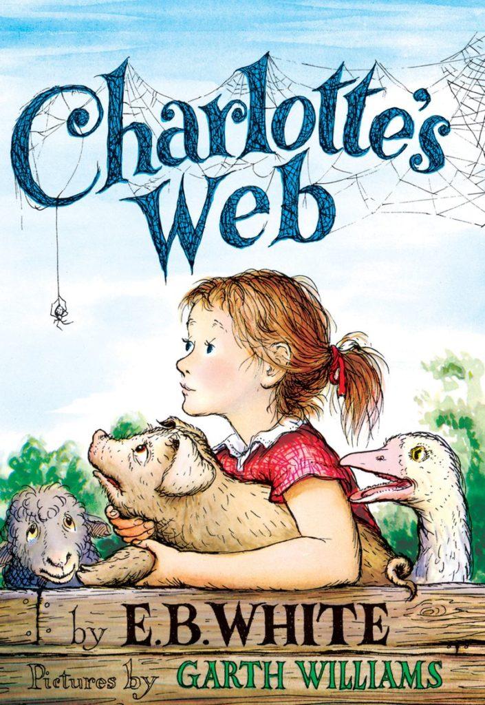 Charlotte's Web_E.B. White