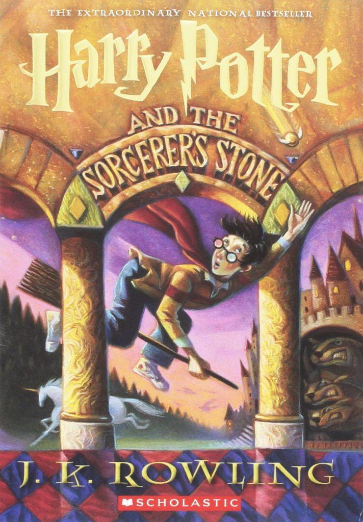 Harry Potter_J.K. Rowling
