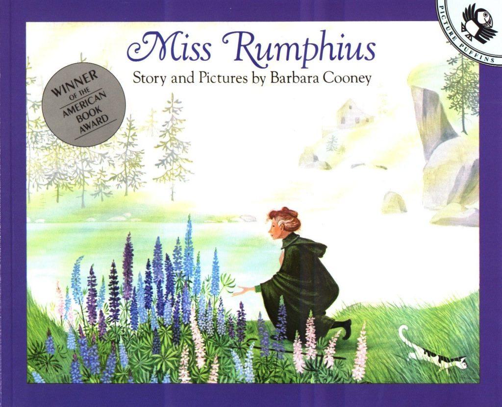 Miss Rumphius_Barbara Cooney