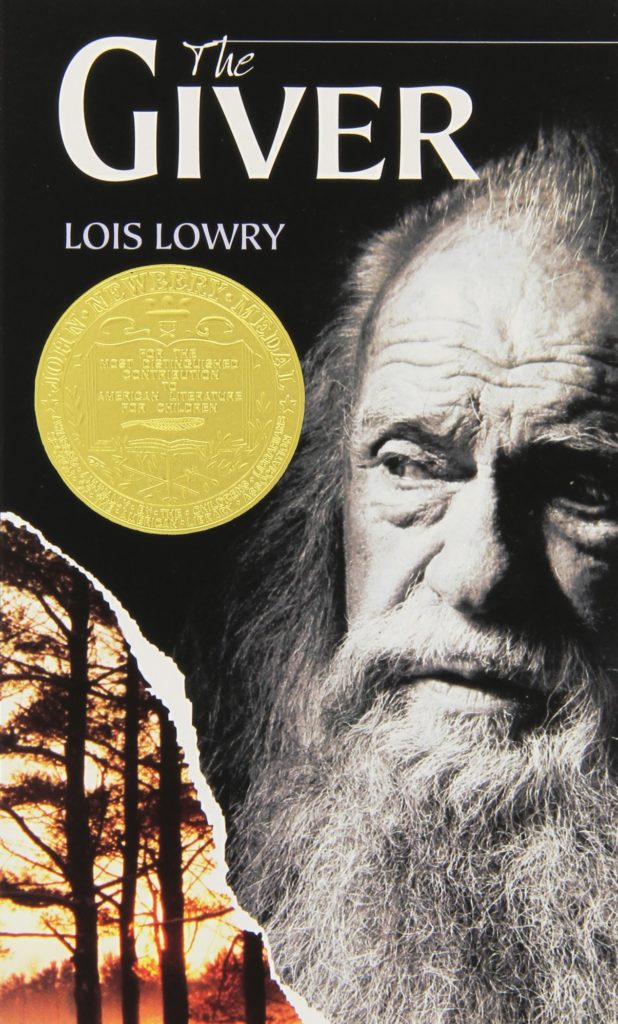 The Giver_Lois Lowry