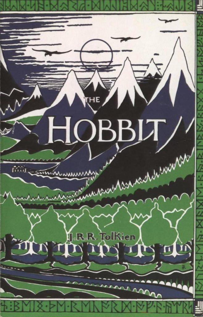 The Hobbit_Tolkien