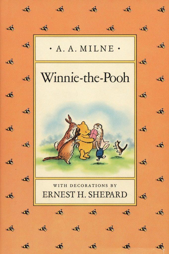 Winnie the Pooh_A.A. Milne