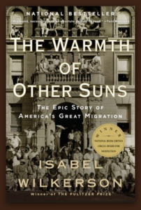 The Warmth of Other Sunsby Isabel Wilkerson