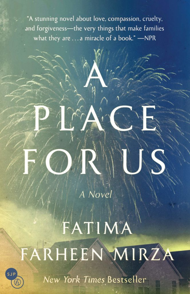 A Place For Us_Fatima Farheen Mirza