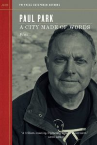 A City Made of Wordsby Paul Park