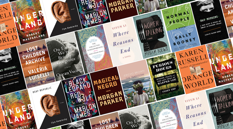 The Best Reviewed Books of 2019 (So Far) | Book Marks