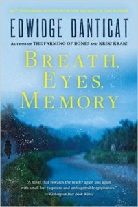 Breath Eyes Memory Edwidge Danticat