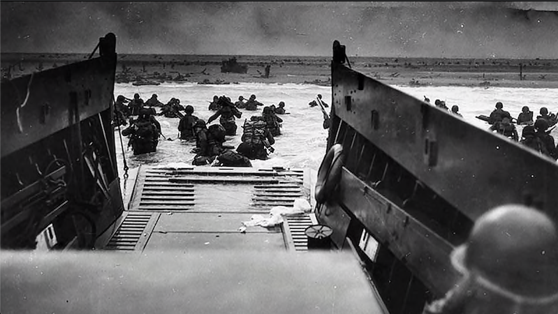 James Holland: The Five Best Books About D-Day | Book Marks