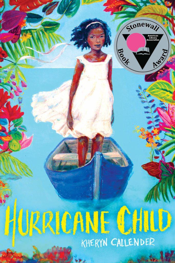 Hurricane Child_Kheryn Callender