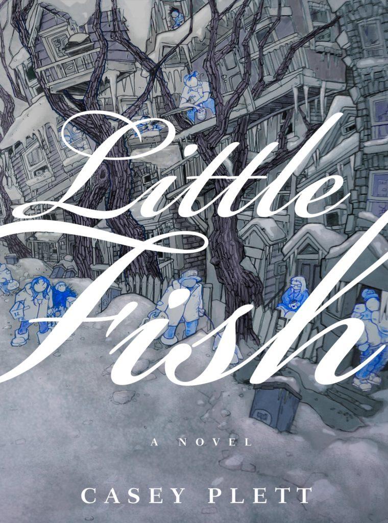 Little Fish_Casey Plett