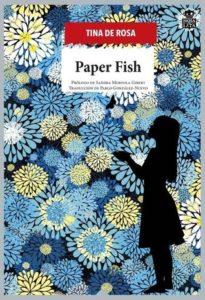 Paper Fish by Tina De Rosa