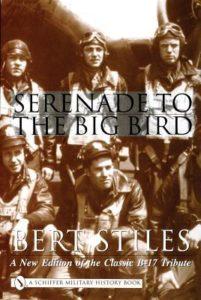 Serenade to the Big Bird by Bert Stiles