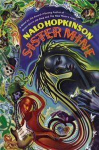 Sister Mineby Nalo Hopkinson