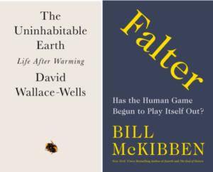 The Uninhabitable Earth Falter