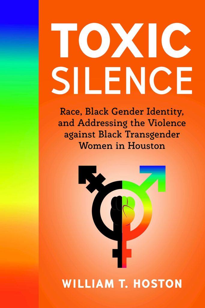 Toxic Silence_William T. Hoston