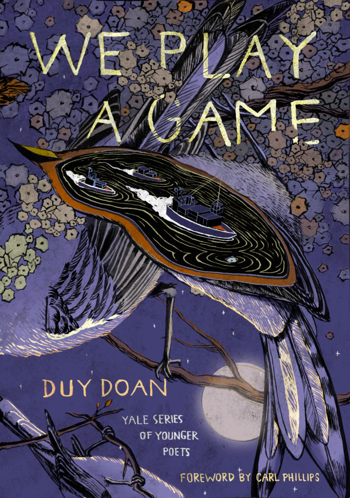 We Play a Game_Duy Doan