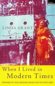 When I Lived in Modern Times_Linda Grant
