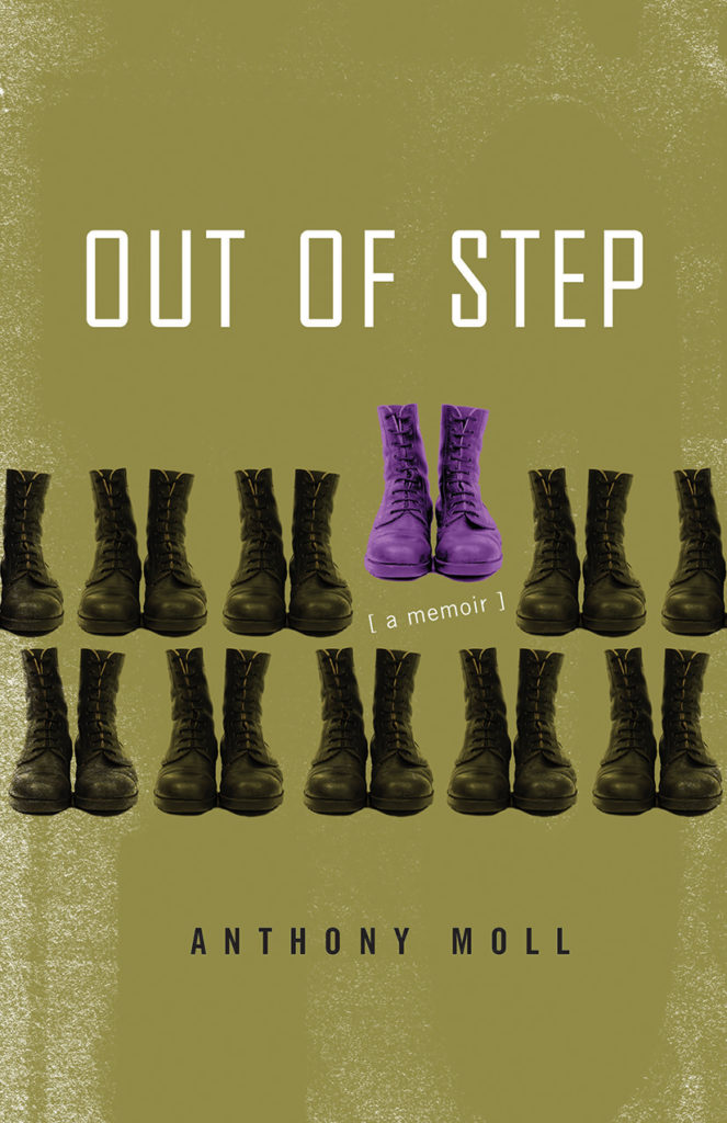 Out of Step_Anthony Moll