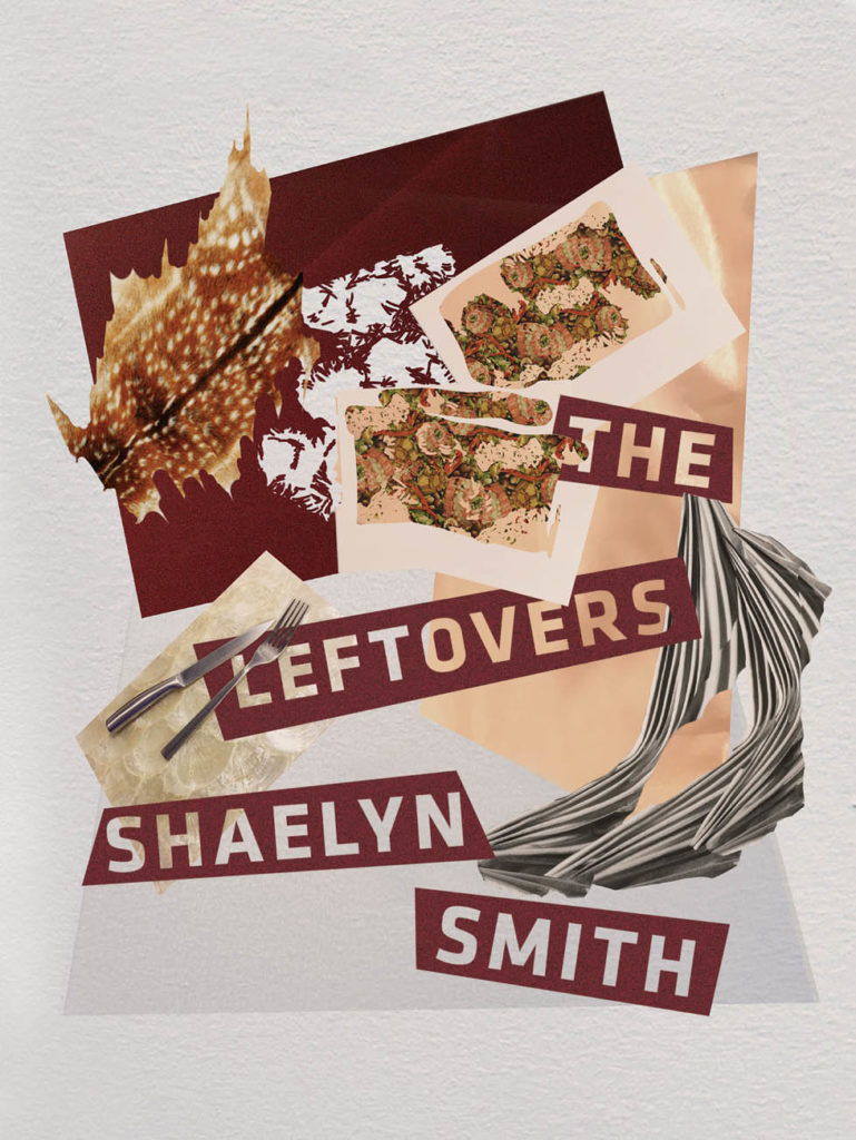 the leftovers_shaelyn smith