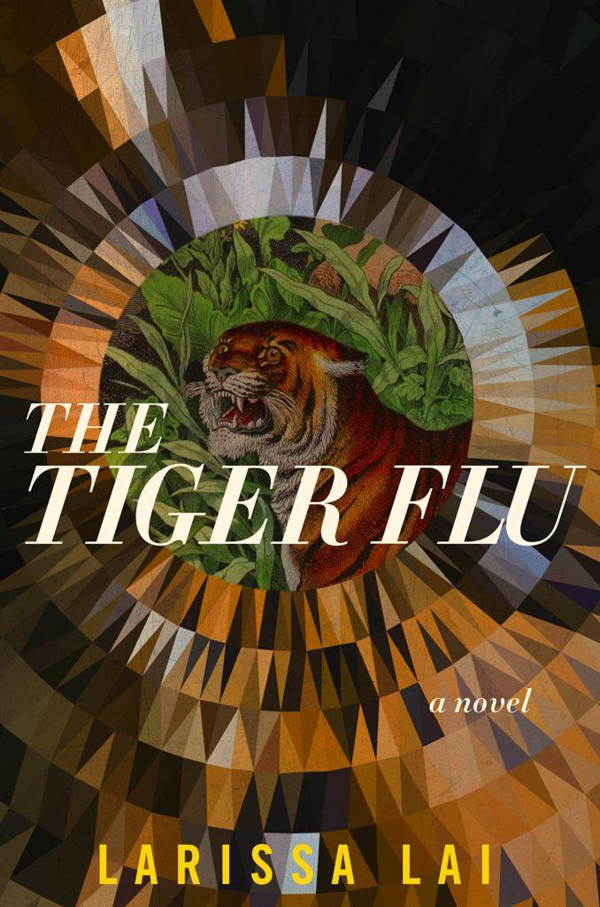 the tiger flu_larissa lai