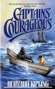 Captains Courageous byRudyard Kipling