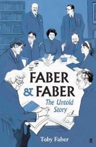 Faber & Faber Toby Faber