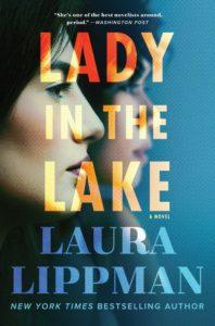 Lady in the Lake Laura Lippman