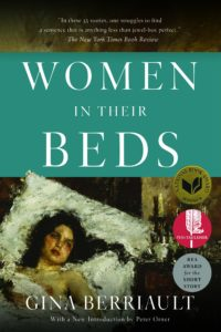 Women in Their BedsbyGina Berriault