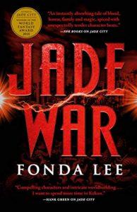 Jade City_Fonda Lee