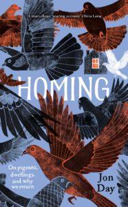 Homing Jon Day