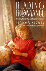 Reading the Romance by Jan Radway