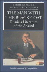 The Man in the Black Coat by Daniil Kharms