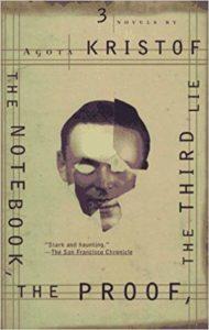 The NotebookbyAgota Kristof