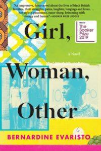 Girl, Woman, Other_Bernardine Evaristo